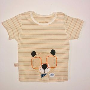 Other - Organic Cotton Infants Toddler Tee